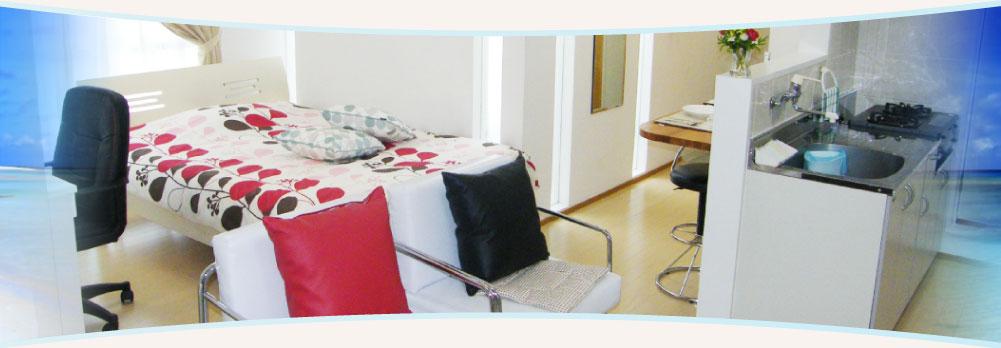 人気の新都心にあるマンション「S-Style SUMUKA 新都心」